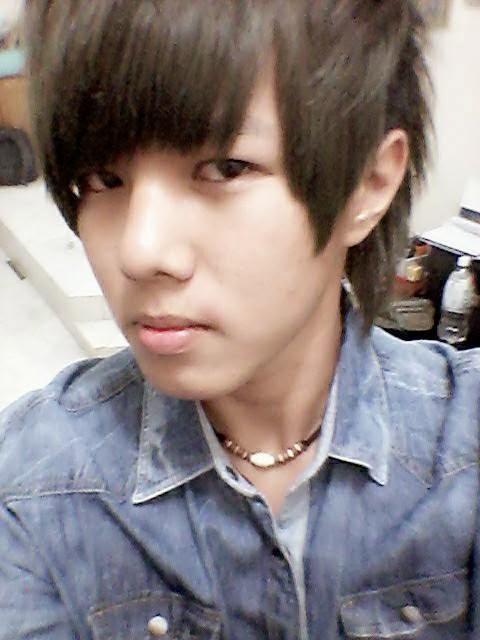 ✪ hey my boy ^_^