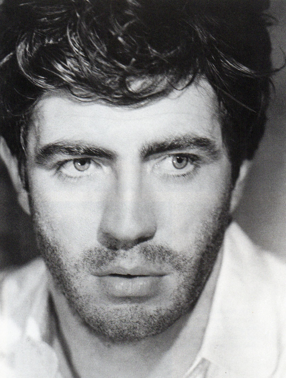 Mike\'s Movie Projector: People we like: Alan Bates