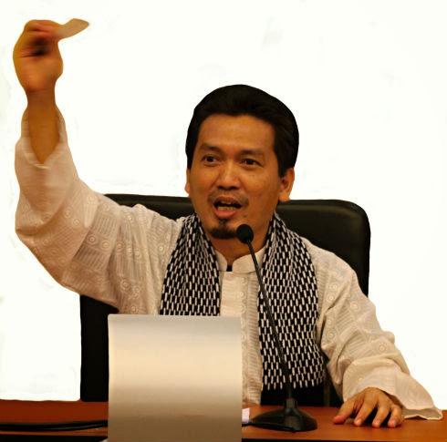 Komnas Ham dan DPR Soroti Aksi Densus 88