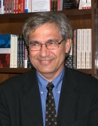 Orhan Pamuk - Autor