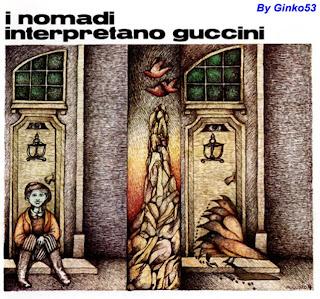 I Nomadi – I Nomadi Interpretano Guccini (1974)