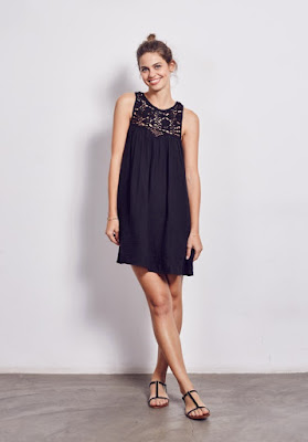 Hush Palm Beach Dress