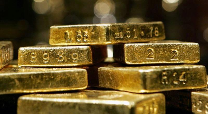 Harga Emas Antam Hari Ini Turun Dibanderol Rp518.000
