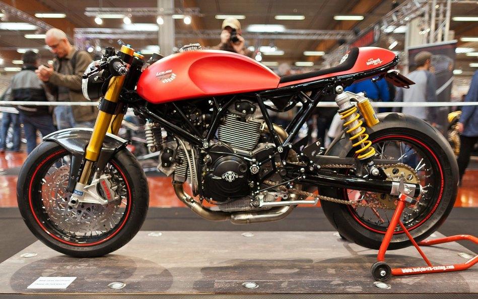 Ducati Sport Classic For Sale Europe