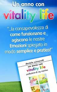 """Acquista """"Un anno con Vitality Life"""" - in PDF"""