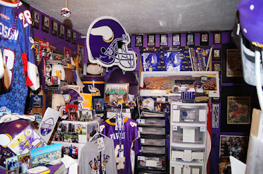 Vikings basement