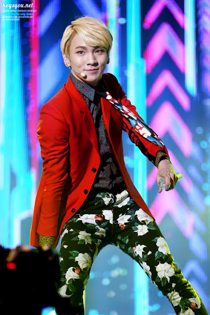 Steal Their Style: Some SHINee Dream Girl comeback fashion