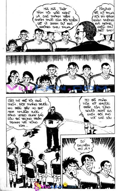 Jindodinho - Đường Dẫn Đến Khung Thành III Tập 61 page 58 Congtruyen24h