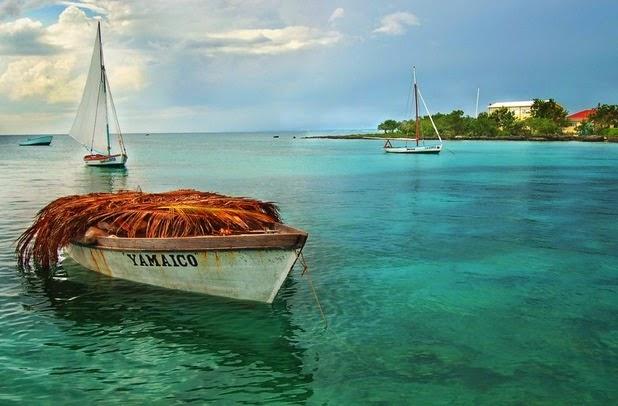 20 destinos turísticos de Latinoamérica - Bayahibe: República Dominicana