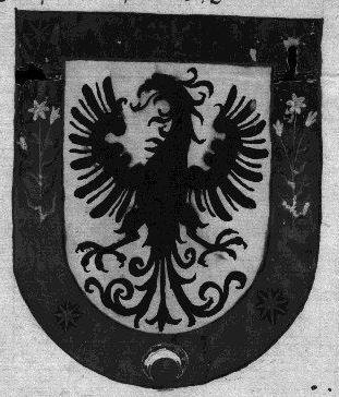 Armas de Concepción de Chile