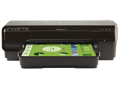 Download Driver HP Officejet 7110