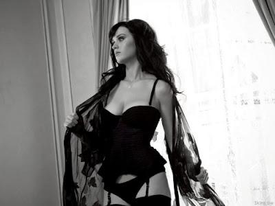 Katy Perry Hot Women Of Twitter