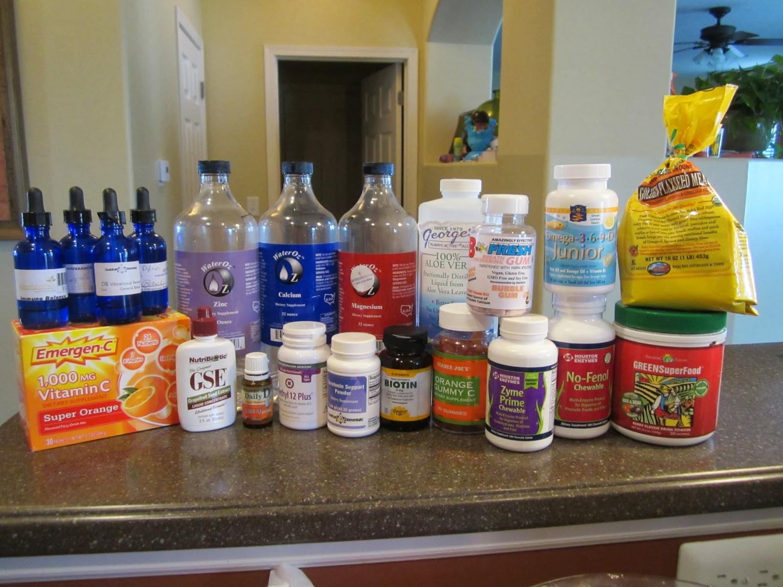 Best All Natural Adhd Medicine