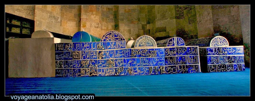 Anatolian Ancestors of Seljuq by voyageAnatolia.blogspot.com