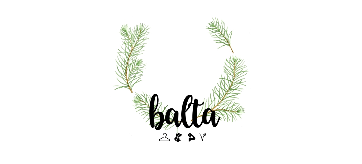 Balta Blogue