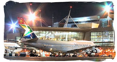 South African Airport
