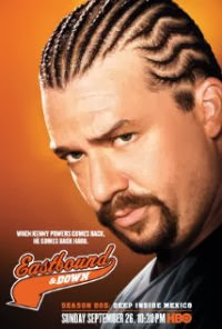 Eastbound & Down - Season 4 / Eastbound &and  Down - Season 4