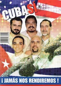 NUESTRA REVISTA DE LA SOLIDARIDAD PERÚ - CUBA