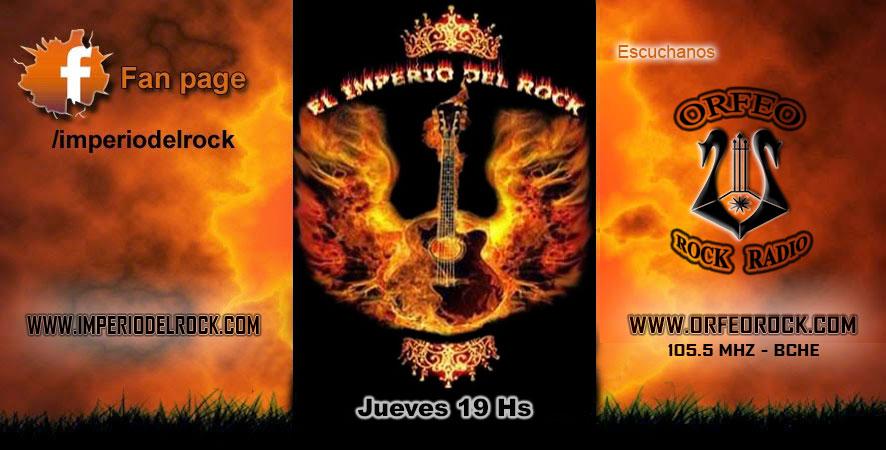 El Imperio del Rock