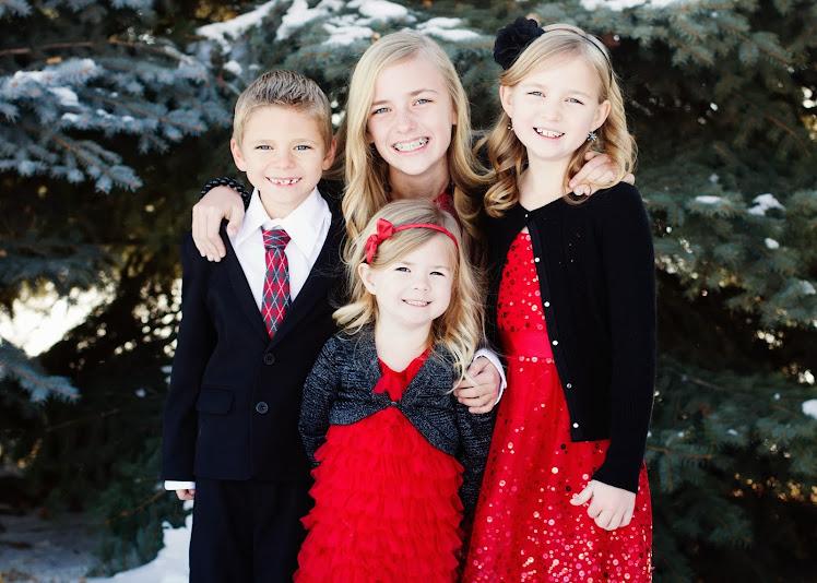 Bogh Family