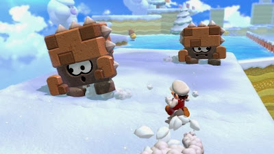 Super Mario 3D World for Wii U