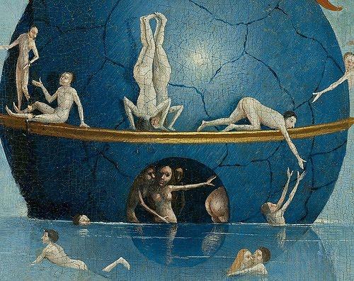 O ano novo astrológico