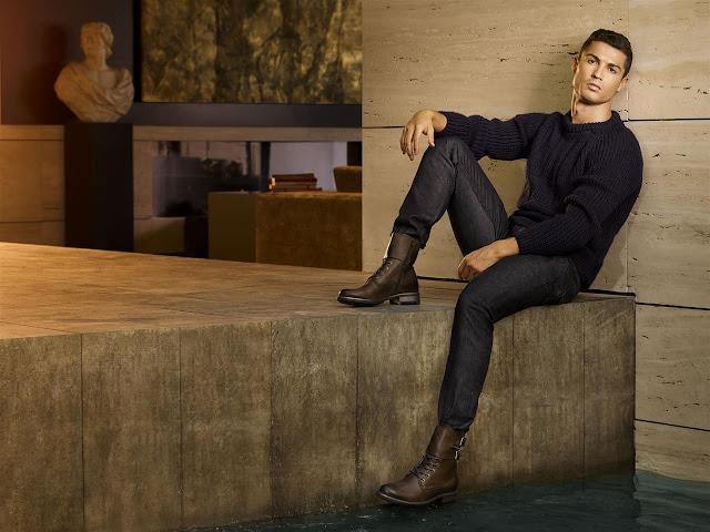 Cristiano Ronaldo se hace hotelero