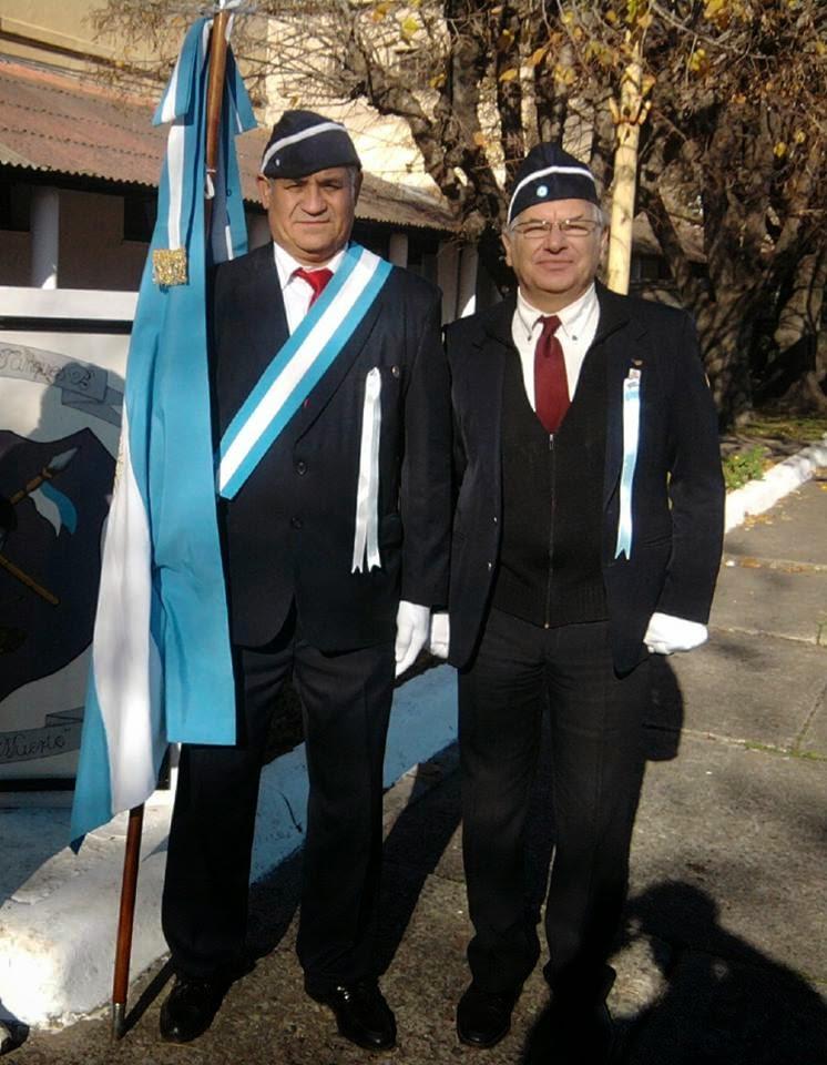 Azul Reg 10 Tan Husares Pueyredon 20/6/2014