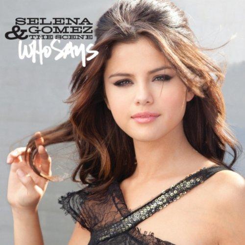 selena gomez who says album artwork. selena gomez who says album.