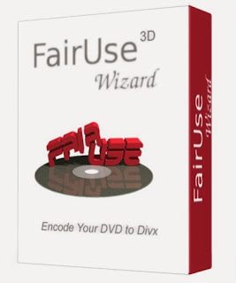 FairUse Wizard 3D R2