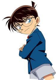Conan Magic File 2 : Kudo Shinichi Và Bức Tường Đen Bí Ẩn - Conan Magic File 2