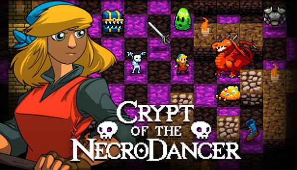 Crypt of the NecroDancer PC Game