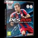 Download Pro Evolution Soccer (PES) 2015 Full Version