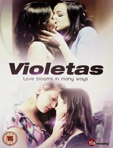 Ver Tensión sexual, Volumen 2: Violetas Online