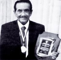 Lisandro Quesada Bardales, Olanchito,Honduras
