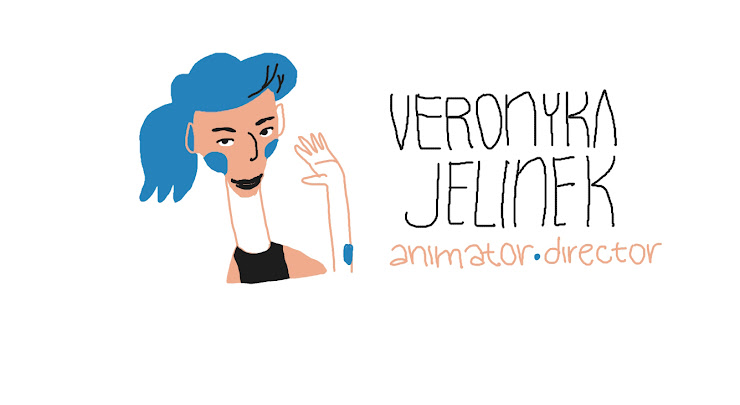 Veronyka Jelinek / portfolio