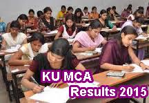 Kakatiya University MCA 1st Sem Results 2015, kuexams.org Results, KU Warangal MCA Results 2015, KU MCA I Semester Results 2015 with Marks, Kakatiya University Examination Branch MCA I Sem Results 2015 Marks Sheet