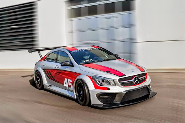 mercedes benz cla c117