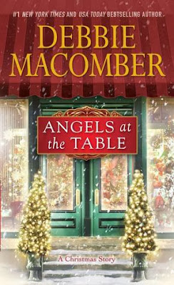 https://www.goodreads.com/book/show/17852560-angels-at-the-table
