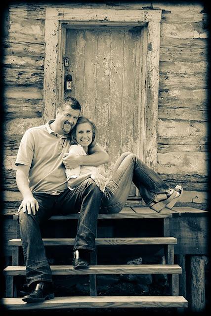 Engagement Photos Loudoun County
