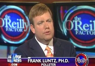Frank Luntz  Wikipedia