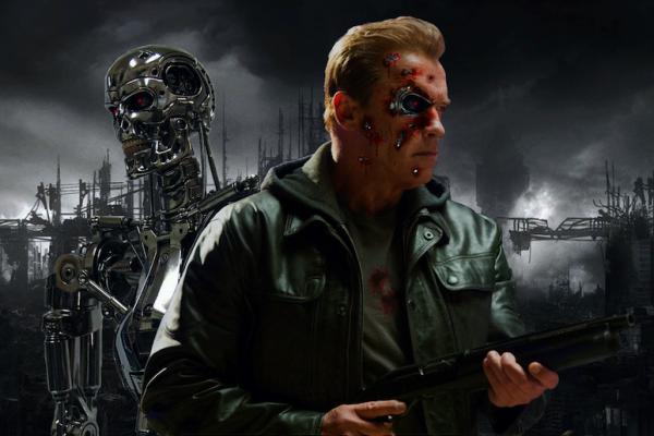 Watch Terminator Genisys Movie Online Free