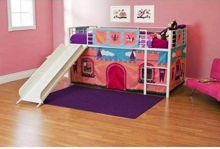 Decora Hogar Dormitorios Con Camarotes O Literas Modernas