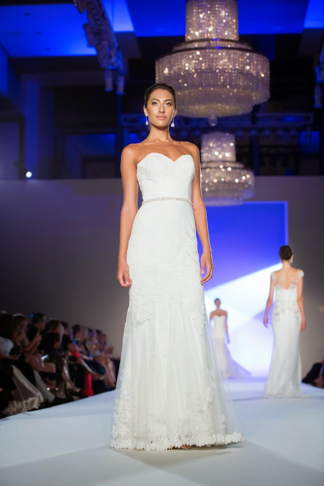 Enzoani Bridal Fashion 2015