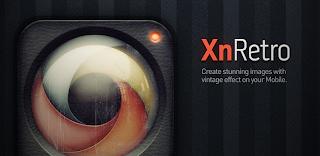 XnRetro Pro v1.26 Android
