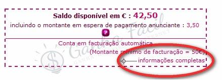 NetAffiliation pagamentos automáticos tutorial dinheiro ganha ganhar