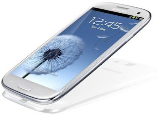 Samsung Galaxy S3 (S III) Official Hand on Video on Youtube