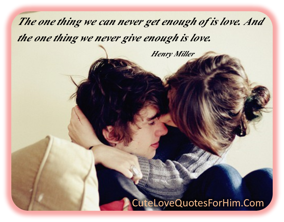 Love Quotes and Serious love quotes