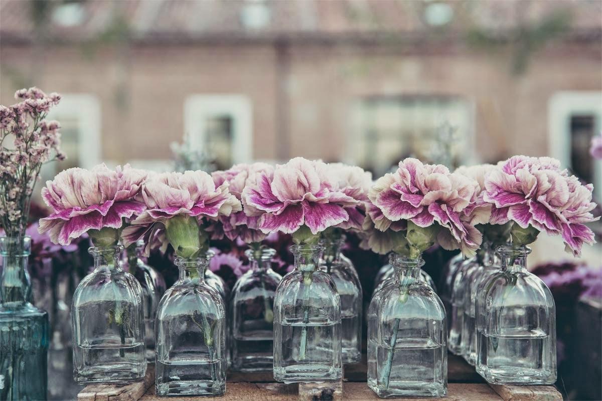 My wedding: La elección de las flores