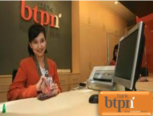 Bank Tabungan Pensiunan Nasional Jobs Recruitment Personal Banker Development Program 2012